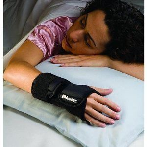 3/$30 Mueller Night Support Wrist Brace